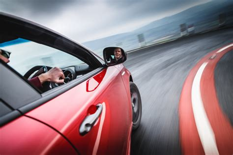 Driving Experience by My A Driving Experience Black Mountain Pass