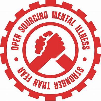 Mental Health Osmi Clipart Open Illness Brain
