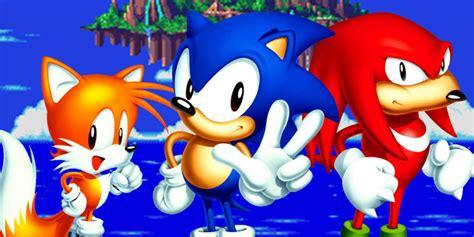 15 Secrets Hidden Inside Sonic The Hedgehog Games