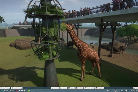 zoo planet animals tycoon build keepers themed guide bear fix enrichment center breed feeding refilling hard bathrooms want pc