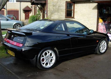 2000 Alfa Romeo Gtv  Overview Cargurus