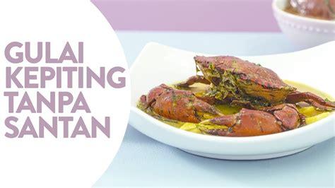 • 1/2 ekor ayam, dipotong menjadi 12 kari ayam kentang resep by rudy choirudin tips : Resep Gulai Kepiting Tanpa Santan   YUDA BUSTARA - YouTube
