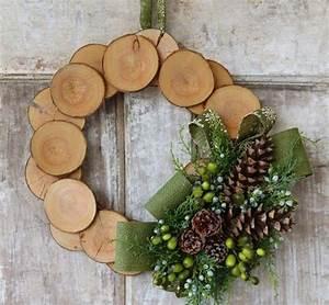 Weihnachtsbasteln Mit Holz : weihnachtsdeko selber basteln kleiner aufwand gro e wirkung ~ Udekor.club Haus und Dekorationen