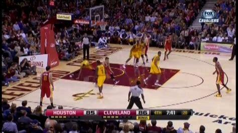 Rockets vs Cavaliers | Lin ( 20 PTS ) + Team Highlights (1 ...