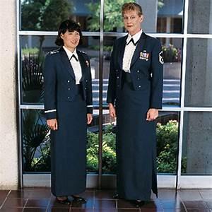 Bremen Bowden Mess Dress Uniform, Side Slit Skirt | Mess ...
