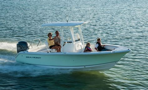 Sea Hunt Boats Ultra 211 by Research 2015 Sea Hunt Boats Ultra 211 On Iboats