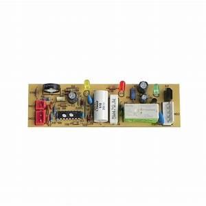 Carte Electronique Thermostat Radiateur : platine electronique thermostat pour refrigerateur ~ Edinachiropracticcenter.com Idées de Décoration