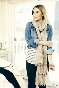 How To Wear Layers Like a Pro - Lauren Conrad