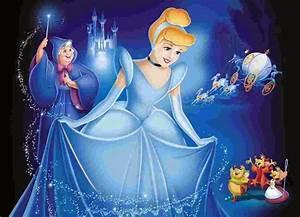 50, Cinderella, Wallpapers, For, Desktop, On, Wallpapersafari