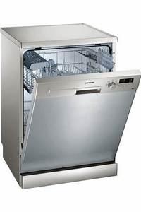 Machine à Laver La Vaisselle : machine laver la vaisselle siemens encastrable ~ Dailycaller-alerts.com Idées de Décoration