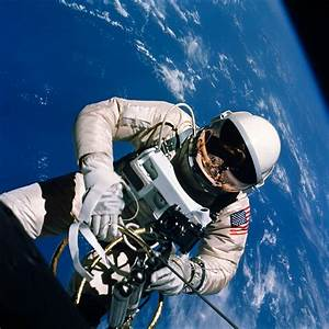 Flashback: America's First Spacewalk | NASA
