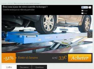 Controle Technique Auto Toulouse : 33 euros le controle technique auto sur toulouse ~ Gottalentnigeria.com Avis de Voitures