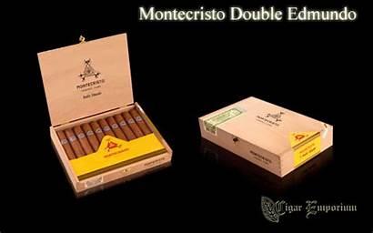 Edmundo Montecristo Double Cigars Robusto Extra Reg