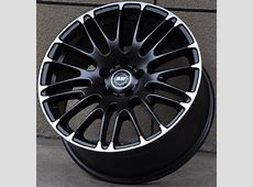 Nice 19 20 21 Inch 5x120 Car Alloy Wheel Rims fit for BMW