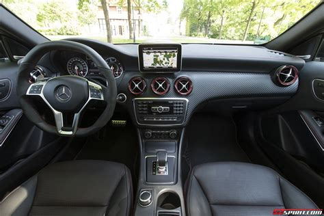 a 45 amg interieur a 45 amg interieur 28 images mercedes a class amg a45 5d 4matic road test parkers 2015