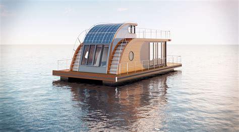 Hausboot Zum Wohnen by Hausboot Kaufen Nautilus Hausboote Auch Freiheit
