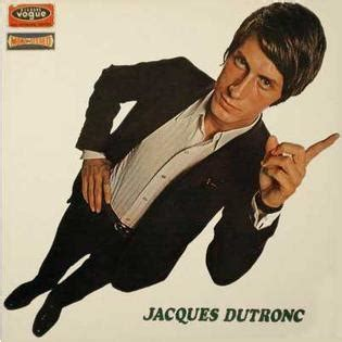 jacques dutronc full album youtube overview for evindorkin
