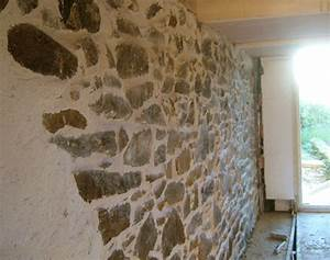 Mur A La Chaux : avant apres le mur la chaux i love basse indre ~ Premium-room.com Idées de Décoration