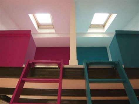 renover une chambre avant après chambres sous les toits