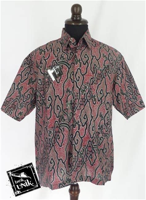 baju batik sarimbit motif mega mendung sarimbit dress murah batikunik