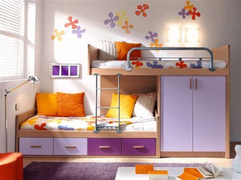 Dormitorios Infantiles Ninos 3 Anos Diseños