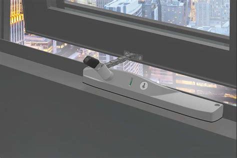 ds chainwinder window restriction lock roll