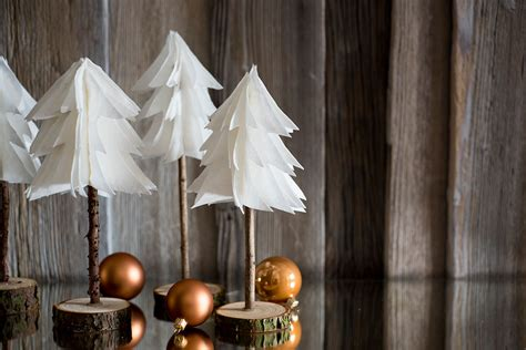 Weihnachtsdeko Selber Machen by Minmalistische Weihnachtsdeko Selber Machen Naturmaterialien