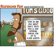 Christian Cartoons Jokes And Stories