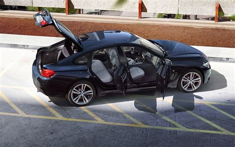 Bmw 4 Series Coupe Backgrounds by Bmw 4 Series Gran Coup 233 Images