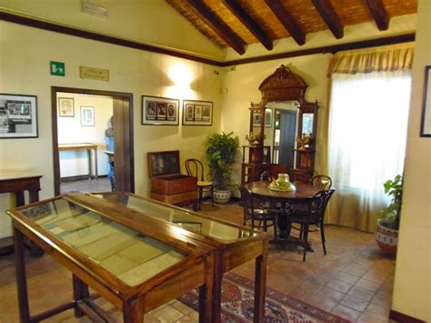 casa di pirandello agrigento agrigento casa natale di luigi pirandello museoguide it