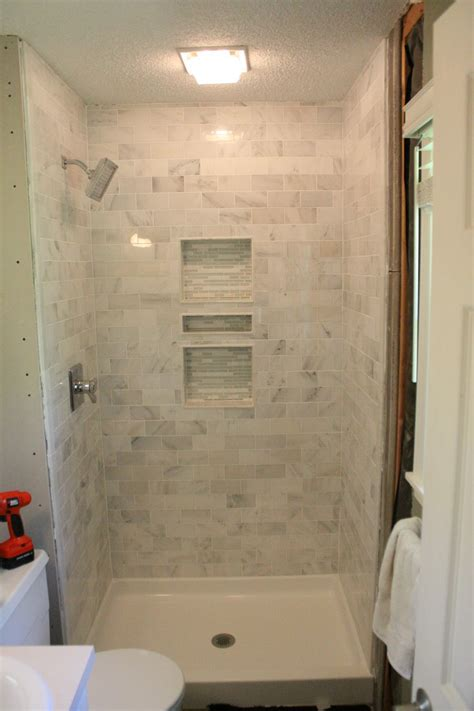 bathroom tile ideas lowes bathroom give your shower some character with new lowes