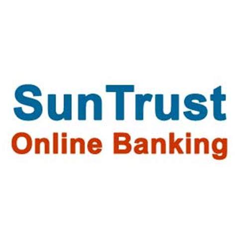 suntrust customer service phone number pin suntrust banking on
