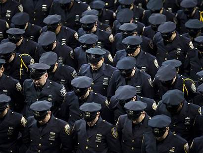 Nypd Police Officers Graduation Wallpapers Benefits Mayor