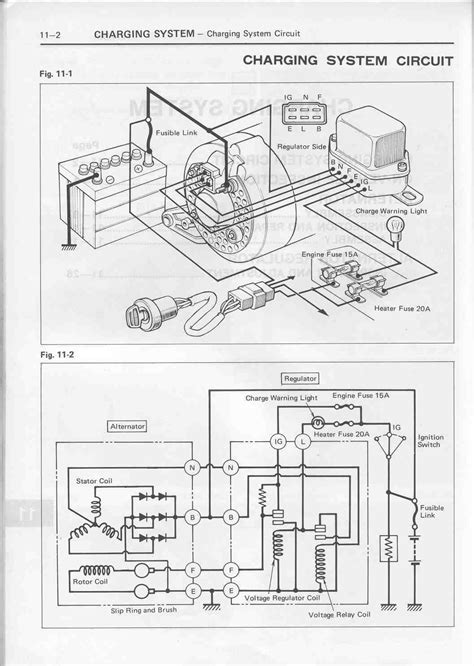 breathtaking toyota voltage regulator wiring diagram ra60 21r c wiring diagram voltage regulator