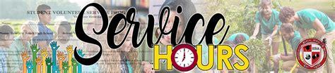 service hours deerfield beach high school