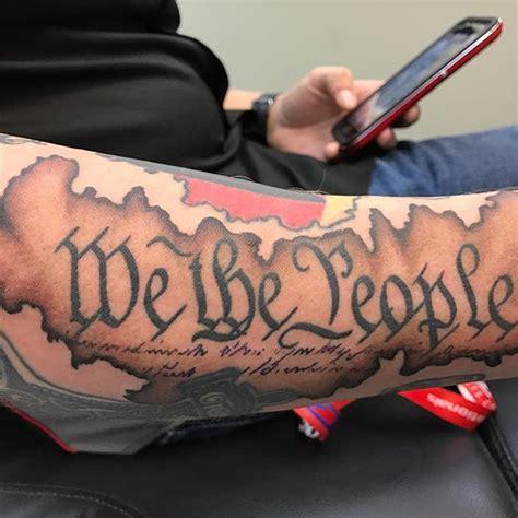 Usn Tattoos arm tattoo veteran ink 640 x 640 · jpeg
