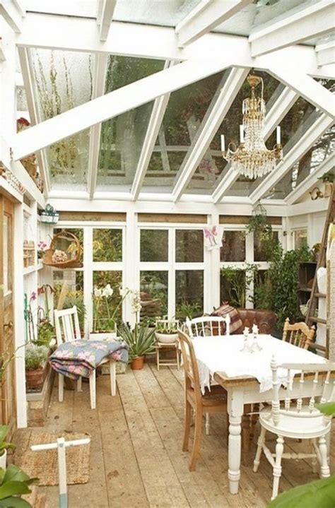 Veranda Wintergarten  Gestalten Sie Ihre Eigene