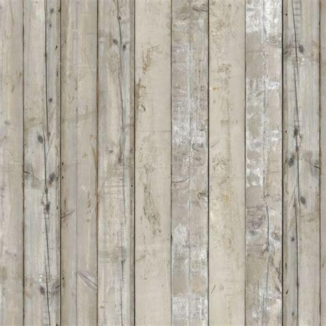 papier peint vinyl pour cuisine papier peint planches en bois blanc scrapwood