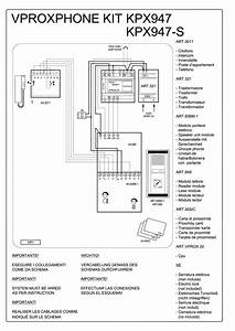 Videx 800 Series Wiring Diagrams Best Of Diagram