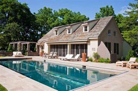 Pool Guest House Plans Escortsea