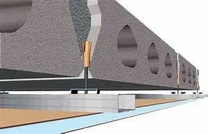 Isoler Plafond Sous Sol : isolation des sous sol le guide de la maison ~ Nature-et-papiers.com Idées de Décoration