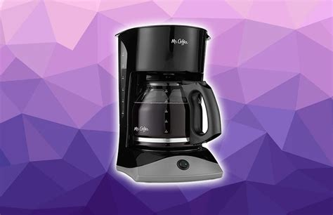 Everyday low prices, save up to 50%. Mr. Coffee 12-Cup Coffee Maker Review - Unbeatable Value   DrinkJavaZen