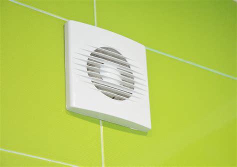 aerateur salle de bain hygrostat vmc salle de bains ventilations quoi et comment choisir