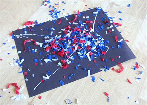 4th of july craft confetti pop fireworks no time for 774 | Boom Fireworks 4th of july craft