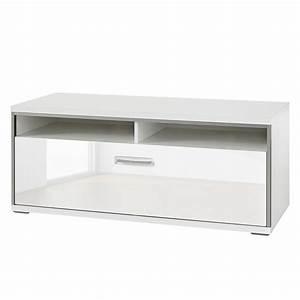 Tv Lowboard 100 Cm Breit : tv tisch weiss hochglanz 80 breit rollen die neuesten innenarchitekturideen ~ Bigdaddyawards.com Haus und Dekorationen