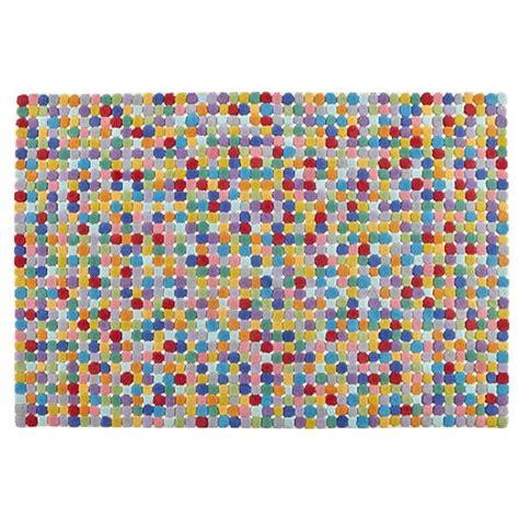 jelly bean rugs 5 x 8 jellybean rug the land of nod