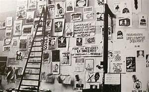 Amidst the art of May 68: L'Atelier Populaire de Paris ...