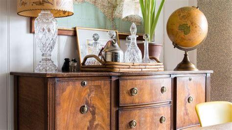 restore wooden furniture easy steps