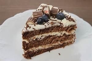 Coole Torten Zum Selber Machen : yogurette torte selber backen frische torten rezepte absolute lebenslust ~ Frokenaadalensverden.com Haus und Dekorationen