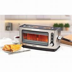 Daewoo Glass Toaster  Home  Kitchen Appliances  B&m